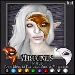 [LJ] Artemis Mask