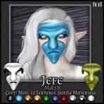 [LJ] Jefe Mask