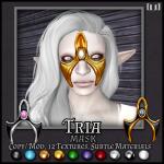 [LJ] Tria Mask
