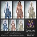 Lumae - Mystic Realms Faire Promo