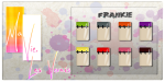 Ma Vie Les Vernis Frankie Vendor