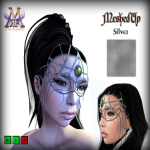 MeshedUp Mystic Realms Silver