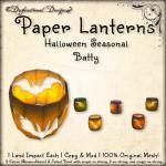 PaperLanternBatty