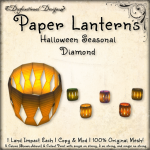 PaperLanternDiamond