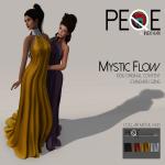Peqe - Mystic Flow ad2
