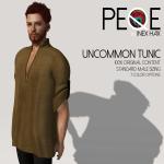 Peqe - Uncommon Tunic