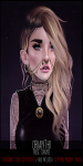 .random.Matter. - Orianthi Nose Chains AD