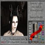 ~_S.E._~ Mephistopholes Horns