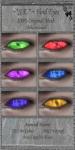 ~_S.E._~ Void Mesh Eyes