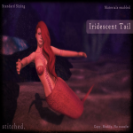 [S] Iridescent Tail AD