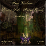 ~_SR_~ Dancing Souls - Mystical Ground 20m BoxPIC
