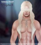 ~Tableau Vivant~ Prophet