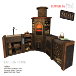[Tia] KitchenNook_Marketplace