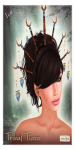 [V_W] AD Tribal Tiara Ice