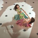 Zaara _ Chandni lehenga ad 2