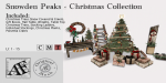 AFAD_SnowdenPeaksCollection