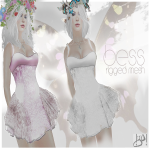 !gO! Bess - vendor (We Love Role-Play)