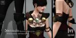Miamai_Sorceress Heavy Metal Protection - Ivy - We_3RP