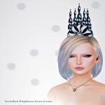 OrsiniRed Brightness Snow Crown