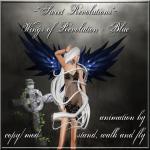 ~_SR_~ Wings of Revolution - Blue BoxPIC