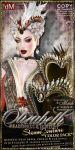 !dM deviousMind _Elizabeth_ __COLOR PACK__ HeadDress & Jewelry