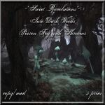 Into Dark Woods - Poison Fog with Shrooms
