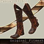 Swagga boots