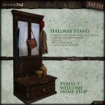 Tia HallwayStand