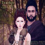 wicked peach Tracker Advert