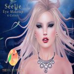 Peach Advert Seelie