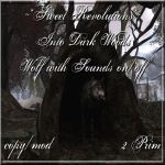 SR Into Dark Woods  Wolf with Sounds onoff BoxPIC