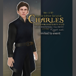 Charles - Special Edition Ad