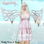 Dead Dollz  Starfly Vendor We3RP April