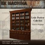 Ex Machina  The Pasteur Collection preview