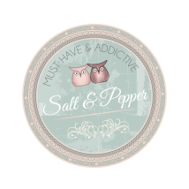 Salt & Pepper - Logo