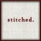 [Stitched] Logo