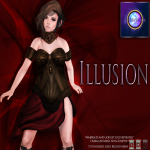 Storybook - Illusion - WHRP April