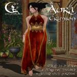 Aura Crimson