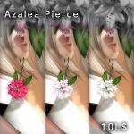 AZALEA PIERCE AD