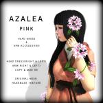 AZALEA PINK AD