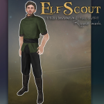 ElfScout - square