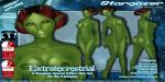 Extraterrestial Oberon