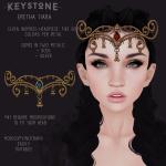 Keystone - Eretha