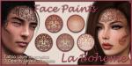 LB FacePaints Ad Tagaloa