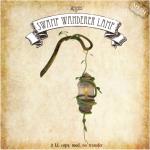 [noctis] SwampWanderer Light Wall