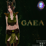 Storybook - Gaea Ad