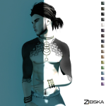 Zibska [We _3 RP Gift] Takara