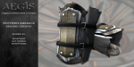 -{ AEGIS }- Northern-Embrace-Bracers