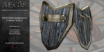 -{ AEGIS }- Northern-Embrace-Shield