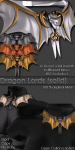 DragonLord Solid